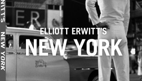 Cover Elliott Erwitt's New York Paperback