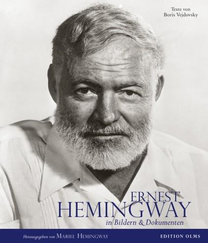 Ernest Hemingway Edition Olms